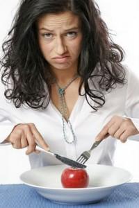 Похудейте по своей группе крови