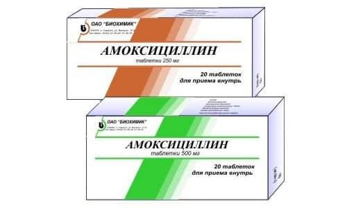 Амоксициллин применяется при бронхите, пневмонии и ЛОР-заболеваниях