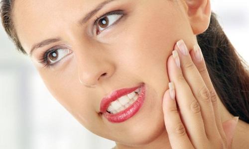 Проблема кровотечения после удаления зуба