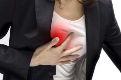 Инфаркт - причина повышения лейкоцитов