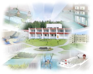 Лечебно-профилактический центр «Чабарок»