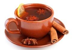 Польза анисового чая при лечении болезни Крона
