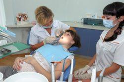 Лечение вторичного кариеса
