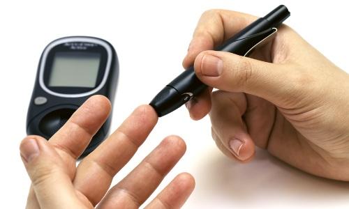 Проведение теста на гликированный гемоглобин