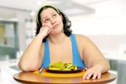 Диета с низким потреблением углеводов - причина пониженного гемоглобина