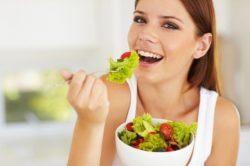 Неправильная диета - причина развития пародонтита