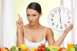 Правильное питание для уменьшения газообразования