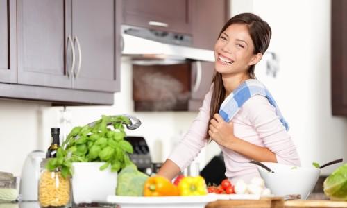 Правильное и полезное питание по группе крови