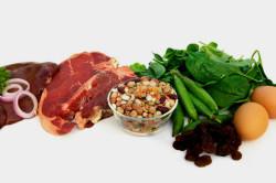 Специальная диета перед сдачей анализов