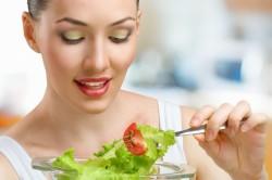 Правильное питание перед сдачей крови