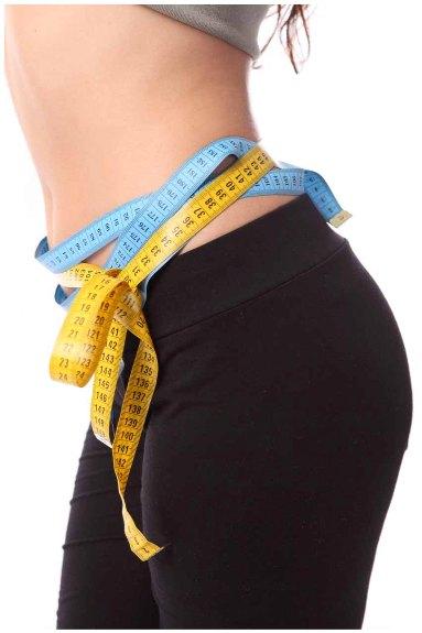 узнай как похудеть в нужных местах