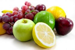 Свежие фрукты в составе диеты при почечной недостаточности