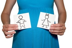 Гадание на пол ребенка по внешним показателям будущей мамы