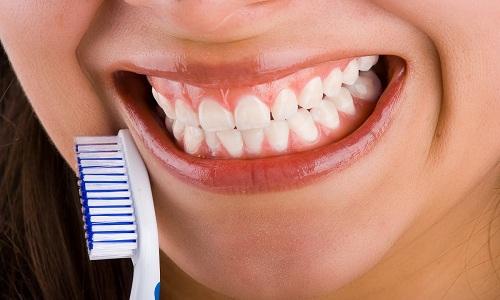 Проблема зубного камня