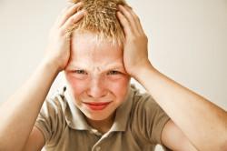 Головная боль как симптом ротавирусной инфекции