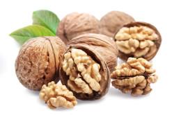 Грецкие орехи при простатите