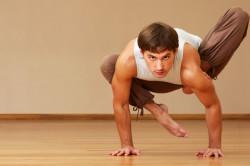 Йога для профилактики простатита