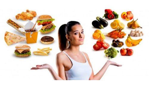 Нужно отказаться от продуктов, вызывающих газообразование и повышающих внутрибрюшное давление