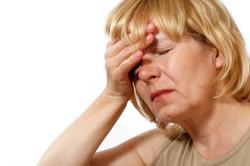 Стресс - причина кома в горле