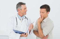Консультация врача при язвенном колите