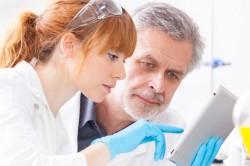 Контроль врача при лечении гепатита С