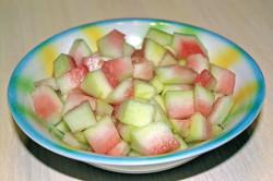 Корки арбуза для лечения хронического колита кишечника