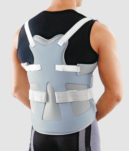 Ортопедическое изделие для спины