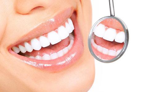 Крепкая и здоровая зубная эмаль