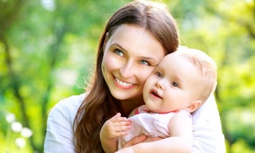 Нюансы прорезывания молочных зубов у детей
