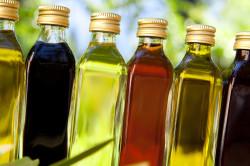 Лечение кариеса различными маслами