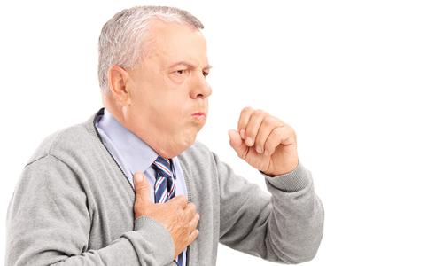 Проблема хронической обструктивной болезни легких