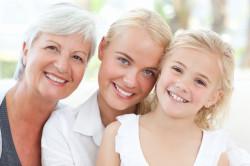 Наследственность - один из причин возникновения синдрома раздраженного кишечника