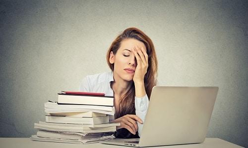 Вирус герпеса человека 7 типа часто вызывает синдром хронической усталости