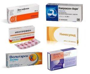 Гормональные препараты при грыже позвоночника