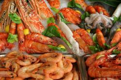 Морепродукты для лечения аденомы простаты