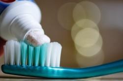 Специальная противовоспалительная зубная паста от пародонтоза