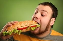Неправильное питание - причина рака толстой кишки