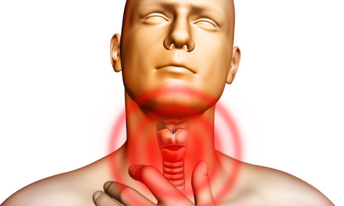 Проблема кандидоза горла