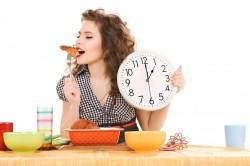 Польза питания по времени при болезни Крона