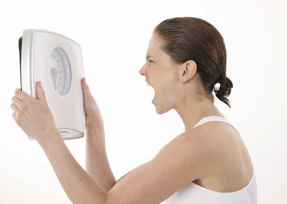 Похудеть как?