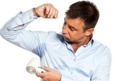 Потливость - симптом пониженного содержания хлоридов в крови