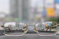 Проблемы со зрением - симптом талассемии