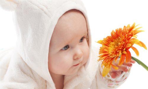 Проблема анемии у детей