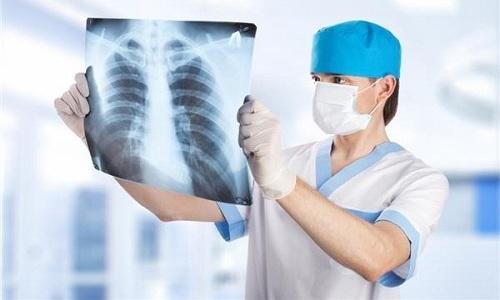 Чтобы поставить пациенту точный диагноз, врачи используют рентгенографию