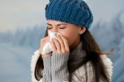 Аллергический ринит - причина эозинофилии