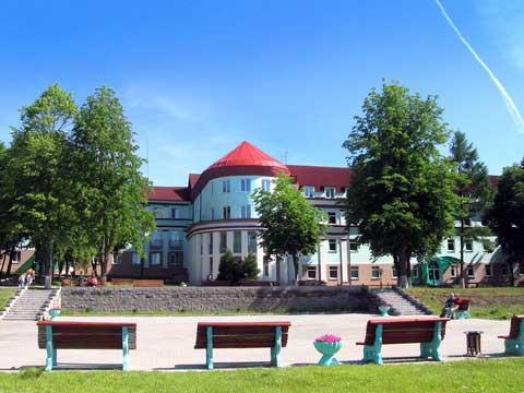 Лечение грыжи в Белоруссии