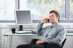 Сидячая работа - причина хронического цистита