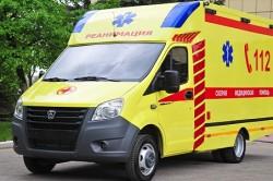Вызов скорой помощи при легочном кровотечении