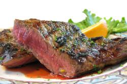 Жирная пища - причина урчания в животе
