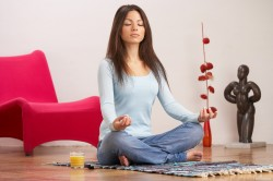 Польза йоги для людей со второй группой крови